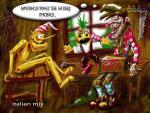 Буратино и Чиполино